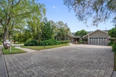 1590 Chestnut Court W, Palm Harbor, FL 34683 - MLS#: U8022143