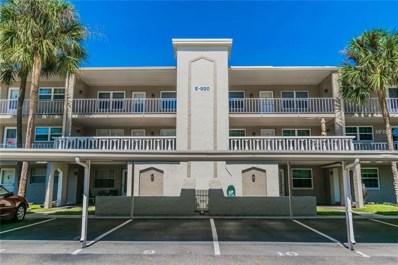 920 Virginia Street UNIT 207, Dunedin, FL 34698 - MLS#: U8022152