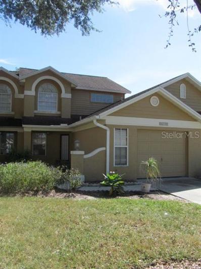 16742 Caracara Court UNIT 16742, Spring Hill, FL 34610 - MLS#: U8022153