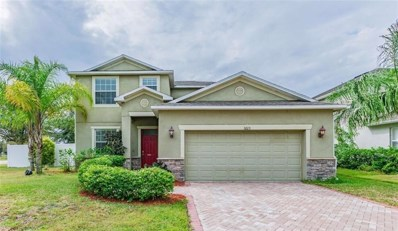 3223 Chessington Drive, Land O Lakes, FL 34638 - MLS#: U8022182