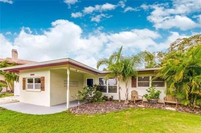 15812 Redington Drive, Redington Beach, FL 33708 - MLS#: U8022184