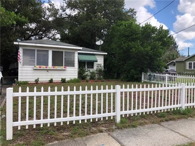 1002 Druid Road E, Clearwater, FL 33756 - MLS#: U8022187