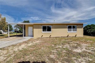 994 Cobblestone Drive, Spring Hill, FL 34606 - MLS#: U8022202