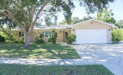 9520 Portside Drive, Seminole, FL 33776 - MLS#: U8022204