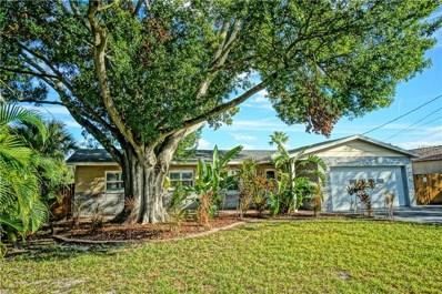 5905 Tampa Shores Boulevard, Tampa, FL 33615 - #: U8022213