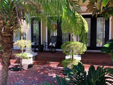 6051 Yeats Manor Drive, Tampa, FL 33616 - MLS#: U8022216