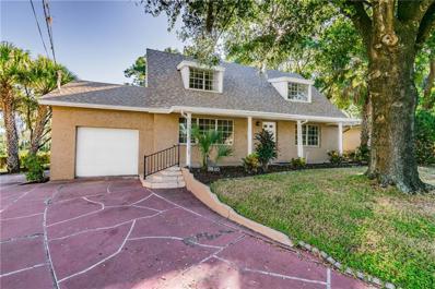 3810 River Grove Drive, Tampa, FL 33610 - MLS#: U8022228