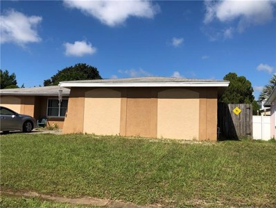 6303 Diamond Drive, New Port Richey, FL 34653 - MLS#: U8022229