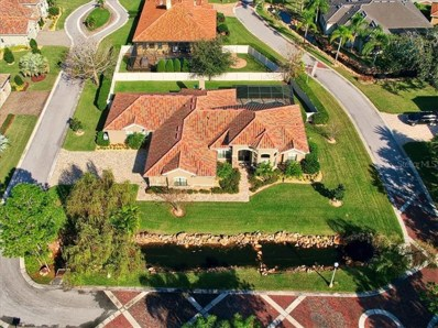 16 Reserve Boulevard, Clearwater, FL 33764 - #: U8022257