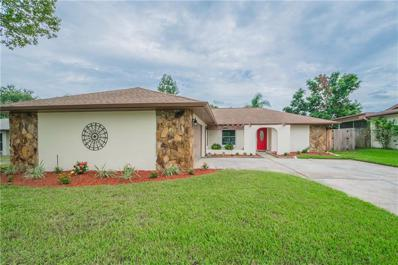 3375 Ferncliff Lane, Clearwater, FL 33761 - MLS#: U8022268