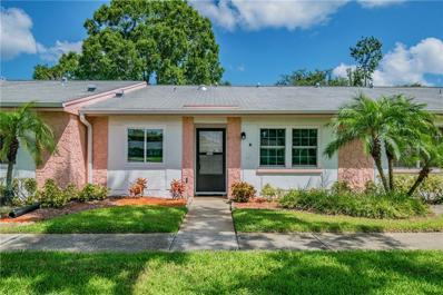3420 Stonehaven Court E UNIT B, Palm Harbor, FL 34684 - MLS#: U8022281