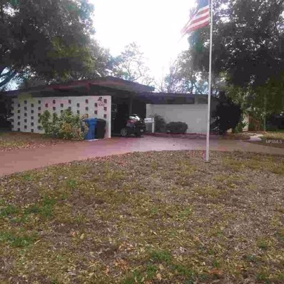 5042 7TH Avenue N, St Petersburg, FL 33710 - MLS#: U8022295