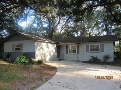 503 Pheasant Place, Brandon, FL 33510 - MLS#: U8022303