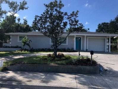 11472 Park Boulevard, Seminole, FL 33772 - MLS#: U8022308
