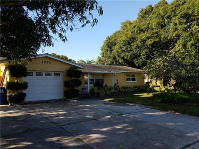 1990 74TH Ave, St Petersburg, FL 33702 - MLS#: U8022309