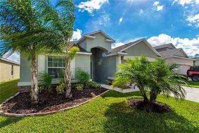 15414 Fire Rock Place, Ruskin, FL 33573 - MLS#: U8022331