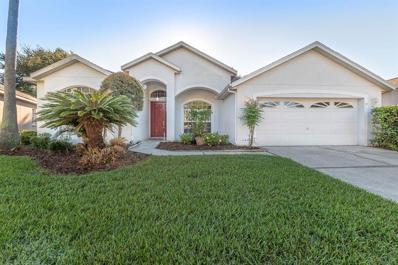 18941 Maisons Drive, Lutz, FL 33558 - MLS#: U8022381