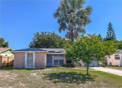 8875 Orange Blossom Drive, Seminole, FL 33772 - MLS#: U8022412