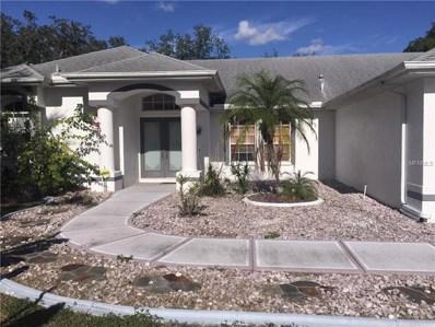 230 Dan River Drive, Spring Hill, FL 34606 - MLS#: U8022418