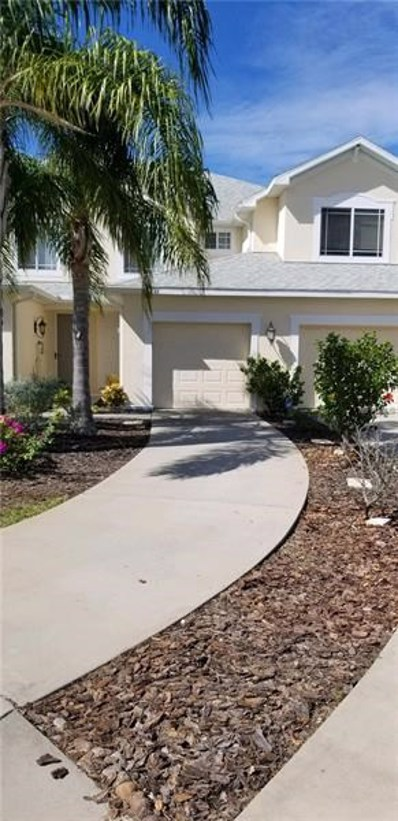 384 Harbor Ridge Drive, Palm Harbor, FL 34683 - MLS#: U8022422