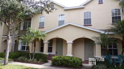 14121 Stowbridge Avenue, Tampa, FL 33626 - MLS#: U8022424