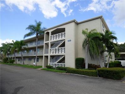 938 Virginia Street UNIT 307, Dunedin, FL 34698 - MLS#: U8022430