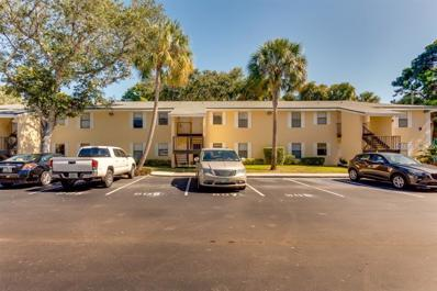 3001 58TH Avenue S UNIT 906, St Petersburg, FL 33712 - MLS#: U8022444