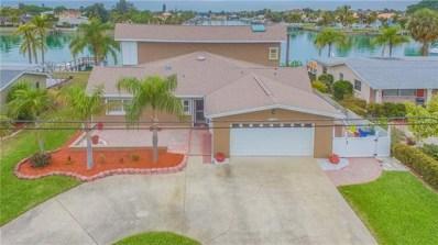 620 115TH Avenue, Treasure Island, FL 33706 - MLS#: U8022460
