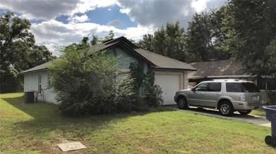 1145 1ST Drive, Sanford, FL 32771 - MLS#: U8022469