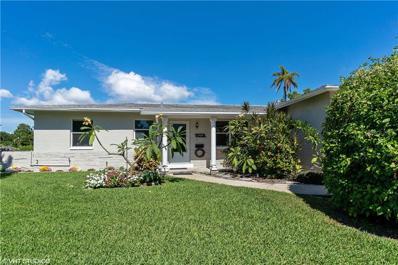 1725 60TH Terrace NE, St Petersburg, FL 33703 - MLS#: U8022490