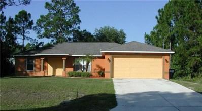 2665 Parasol Lane, North Port, FL 34286 - MLS#: U8022494
