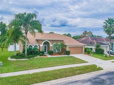 22140 Yachtclub Terrace, Land O Lakes, FL 34639 - MLS#: U8022508