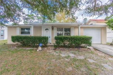 9106 Suffolk Lane, Port Richey, FL 34668 - MLS#: U8022513