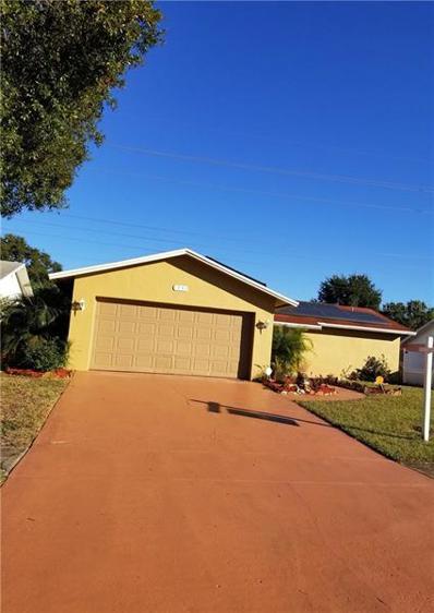 1994 Radcliffe Drive N, Clearwater, FL 33763 - MLS#: U8022514