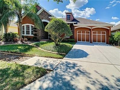 14608 Tudor Chase Drive, Tampa, FL 33626 - MLS#: U8022520
