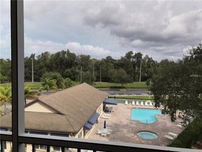 960 Starkey Road UNIT 5302, Largo, FL 33771 - MLS#: U8022521