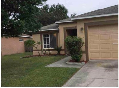12128 Buffington Lane, Riverview, FL 33579 - MLS#: U8022545