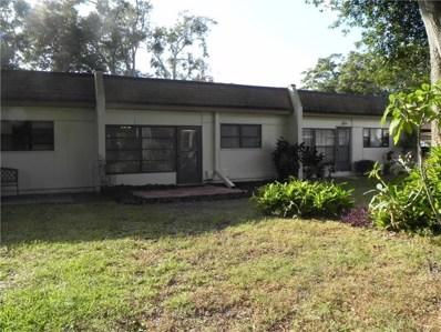 1533 Mission Hills Boulevard, Clearwater, FL 33759 - MLS#: U8022550