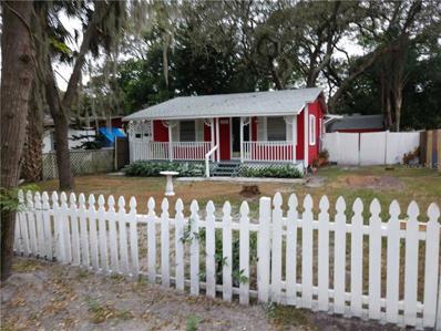 1909 E 99TH Avenue, Tampa, FL 33612 - #: U8022565