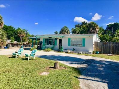 3921 Belle Vista Drive E, St Pete Beach, FL 33706 - MLS#: U8022588