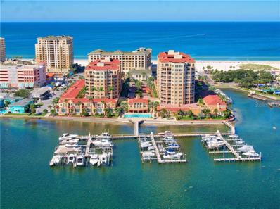 525 Mandalay Avenue UNIT 25, Clearwater Beach, FL 33767 - #: U8022637