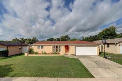 11136 112TH Street, Largo, FL 33778 - MLS#: U8022649