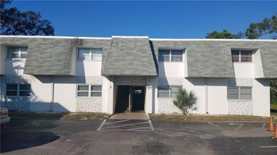 3421 Tricon Lane UNIT 14, Holiday, FL 34691 - MLS#: U8022654