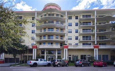 750 4TH Avenue S UNIT 705D, St Petersburg, FL 33701 - MLS#: U8022674