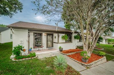 2130 Bancroft Place UNIT A, Palm Harbor, FL 34683 - MLS#: U8022683