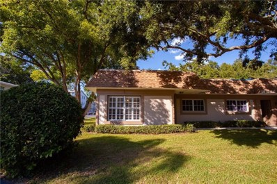 100 Clyde Lane UNIT 101, Dunedin, FL 34698 - MLS#: U8022687