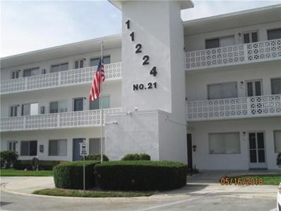 11224 82ND Avenue UNIT 207, Seminole, FL 33772 - MLS#: U8022701