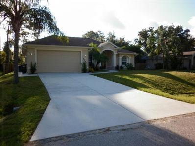 4364 Alfa Terrace, North Port, FL 34286 - MLS#: U8022724