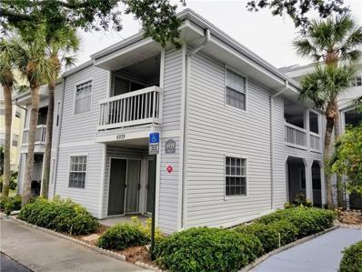 6939 Stonesthrow Circle N UNIT 6206, St Petersburg, FL 33710 - MLS#: U8022749