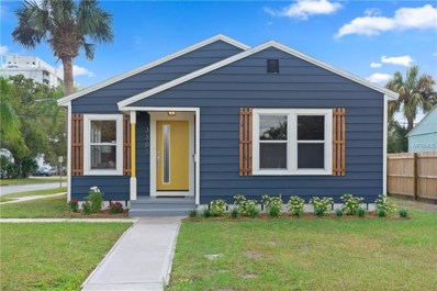 3300 6TH Avenue N, St Petersburg, FL 33713 - MLS#: U8022752